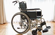 車椅子・杖