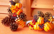 秋の行楽・行事